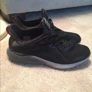 Adidas Para Hombre 9,5 Alphabounce